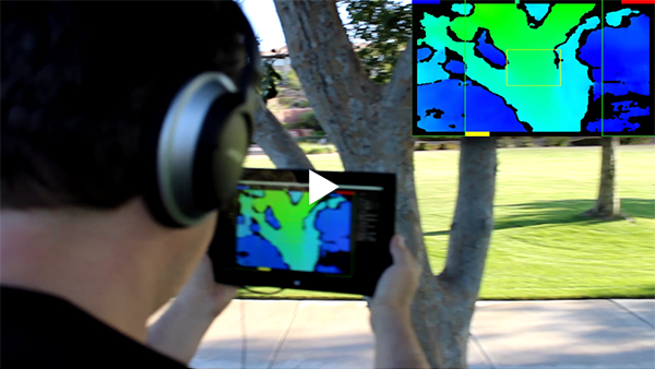 AudioSight Video